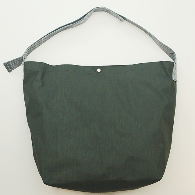 3way bag/army green