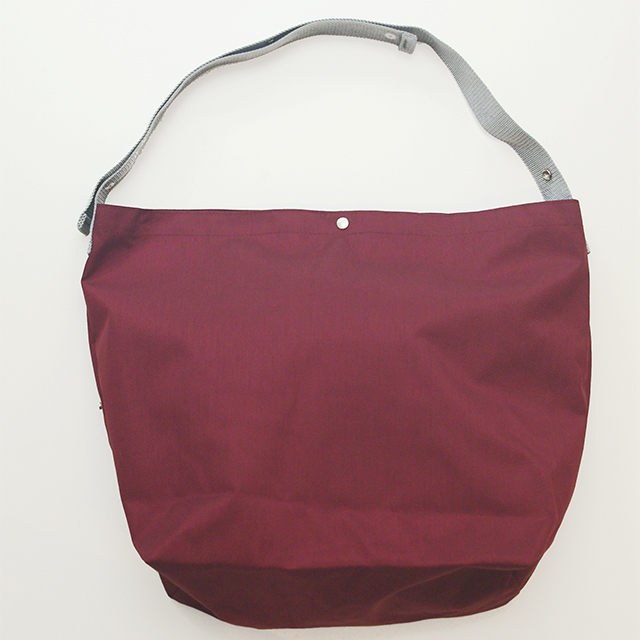3way bag/bordeaux