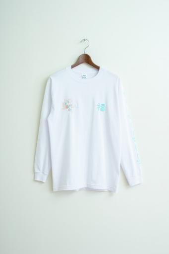 Dragon T-shirt/white