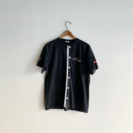 band shirt/black