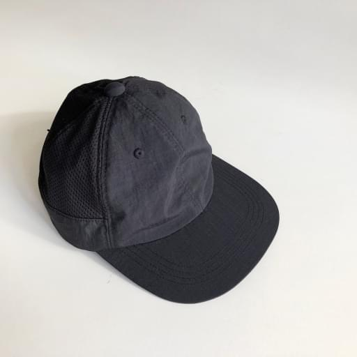 WONDER CAP/Mighty Shine/black